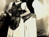 Szüreti báli öltözék, B.Tóth Ferenc az 1940-es években