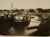 Hajókereskedelem a Körösön